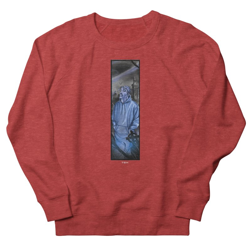 PACS GHOST Men's Sweatshirt by TBH805