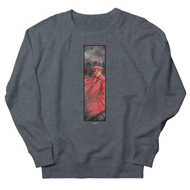 BIGGIES GHOST Men's Sweatshirt by TBH805