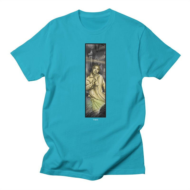 OL DIRTYS GHOST Men's Regular T-Shirt by TBH805