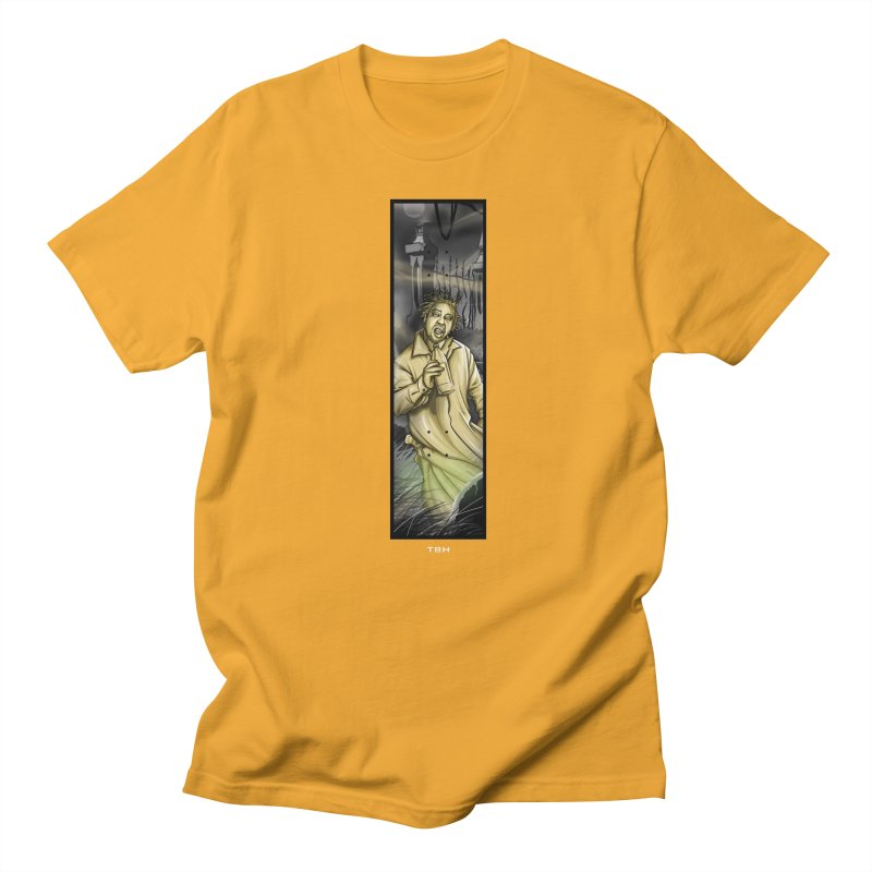 OL DIRTYS GHOST Men's T-Shirt by TBH805