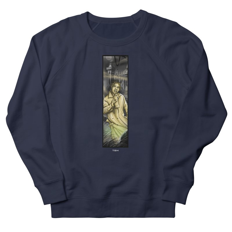 OL DIRTYS GHOST Women's Sweatshirt by TBH805
