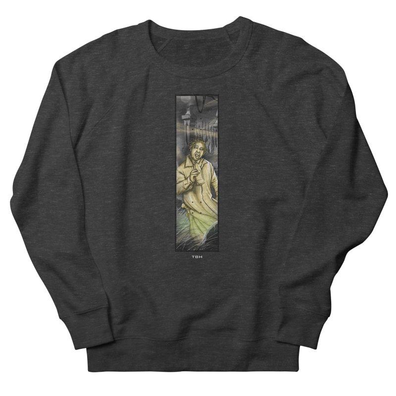 OL DIRTYS GHOST Men's Sweatshirt by TBH805