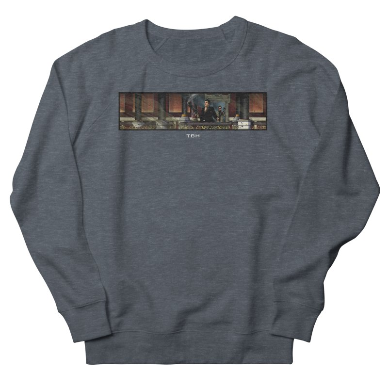 ENDER Women's Sweatshirt by TBH805