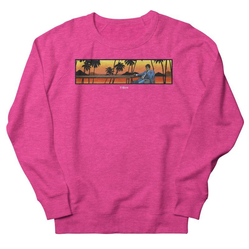 TONY 2 Women's Sweatshirt by TBH805