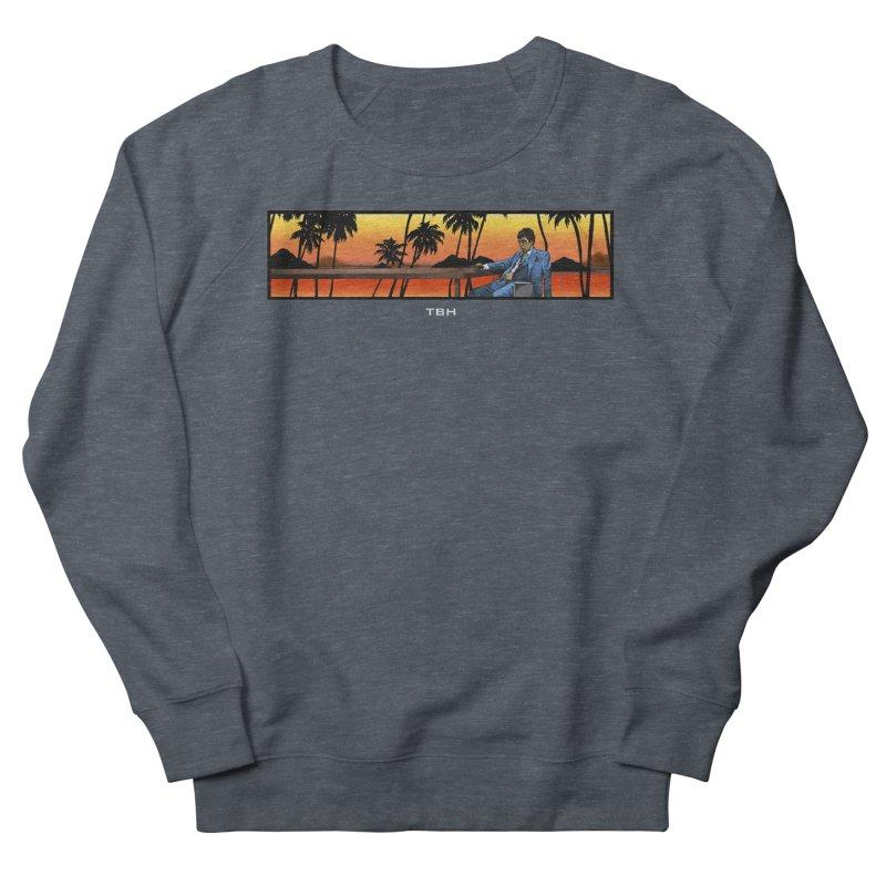 TONY 2 Men's Sweatshirt by TBH805