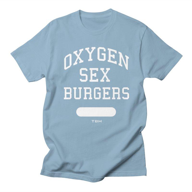 OSB Men's T-shirt by TBH805