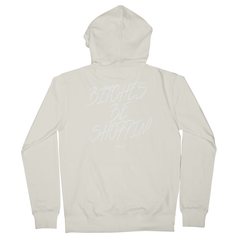 BBS Men's French Terry Zip-Up Hoody by TBH805