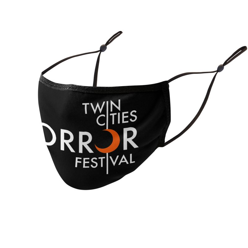 Accessories None by Twin Cities Horror Festival Merchandise