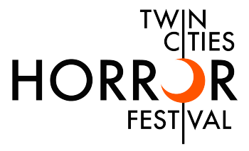 Twin Cities Horror Festival Merchandise Logo