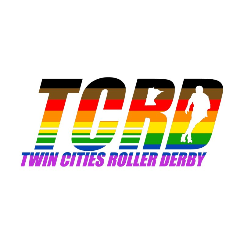 TCRD Pride by tcrd's Artist Shop