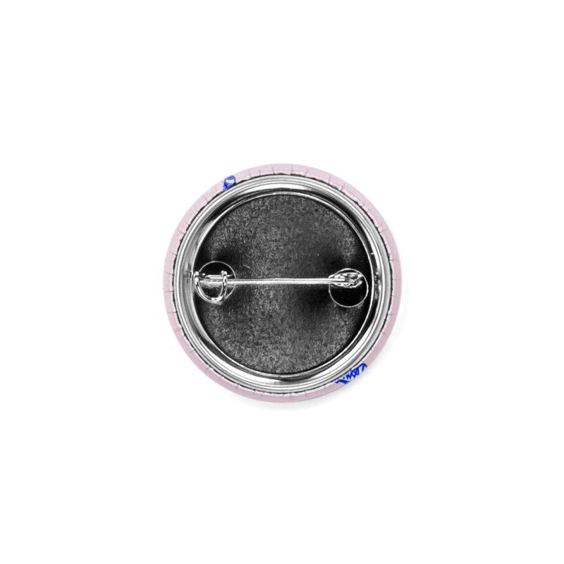 The Human Ostrich Accessories Button by Vidhi's Artist Shop