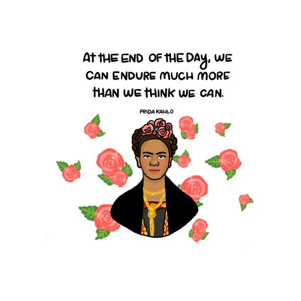 image for Frida Kahlo Endurance