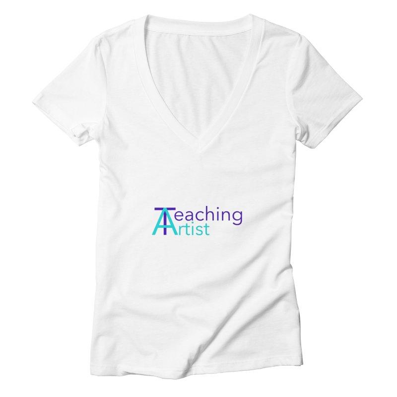 Women's None by Teaching Artist Shop