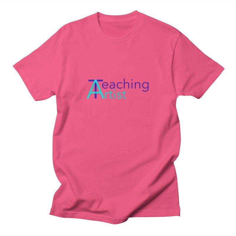 Teaching Artist Women's T-Shirt by Teaching Artist Shop