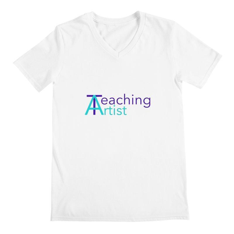 Men's None by Teaching Artist Shop