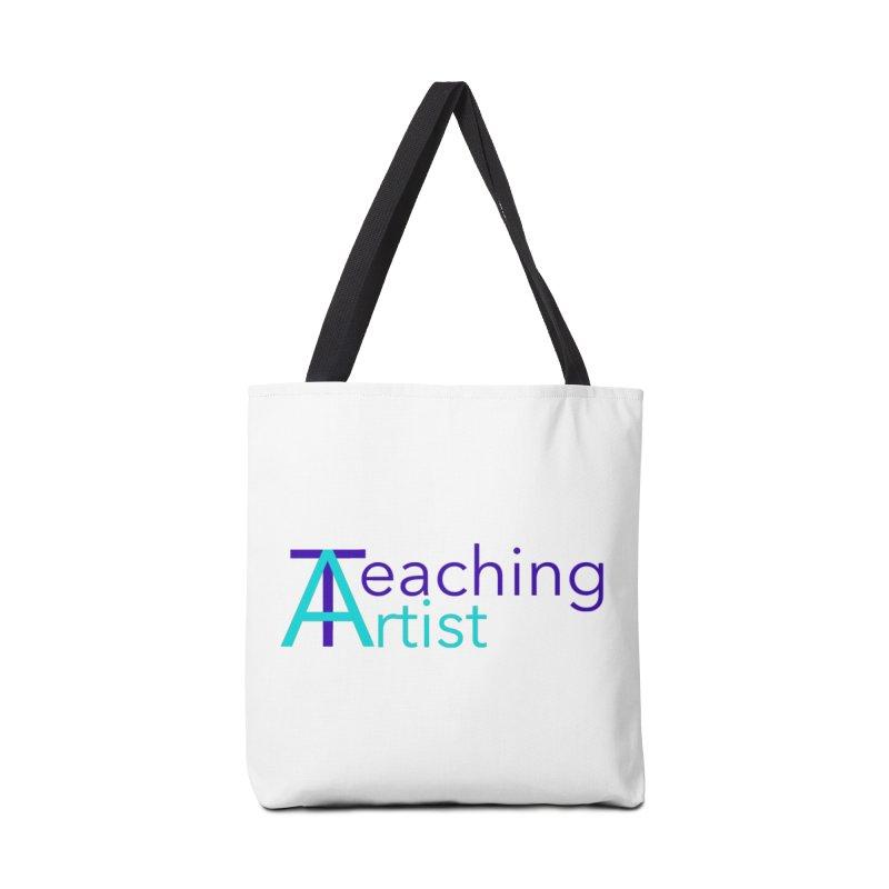 Teaching Artist Accessories Bag by Teaching Artist Shop