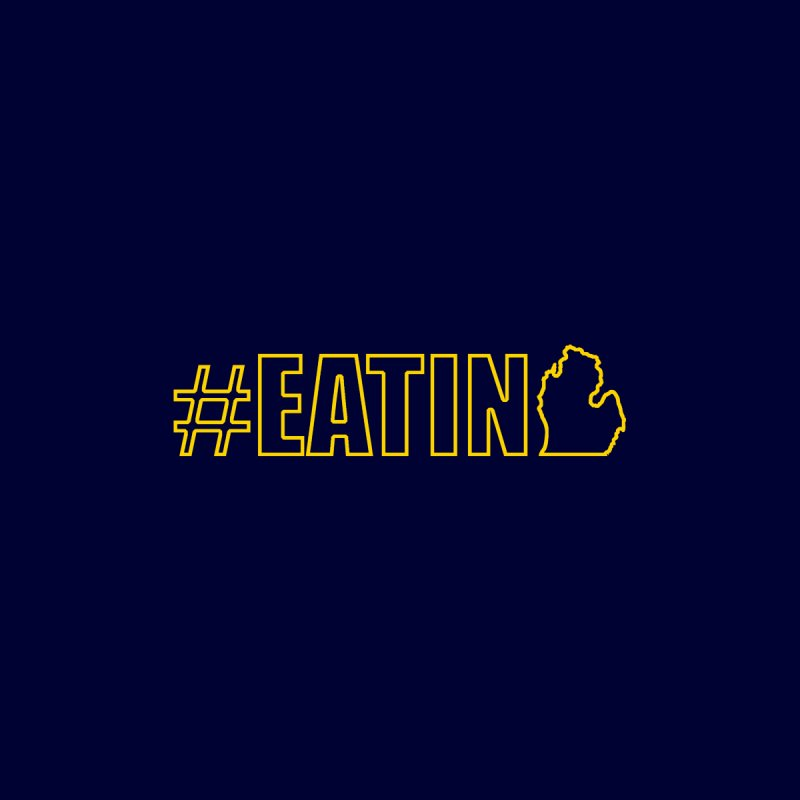 #EATING (MI outline) by Plant a Seed