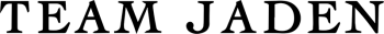 teamjaden's Artist Shop Logo