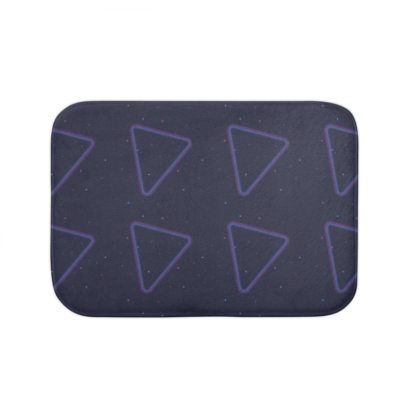 Functions 2018 Home Bath Mat by TechMasters Swag Shop