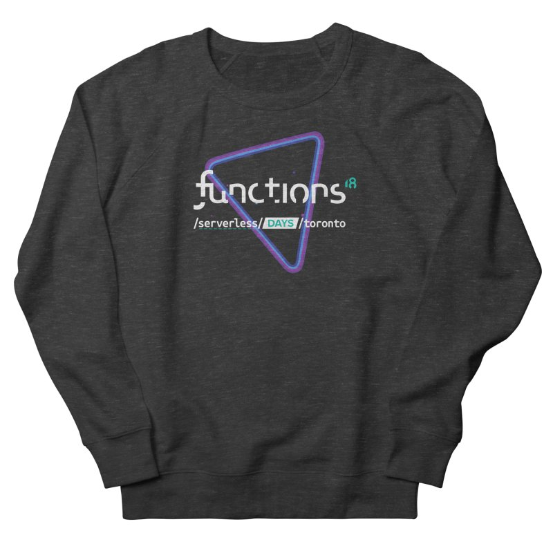 Functions 2018 Women's Sweatshirt by TechMasters Swag Shop