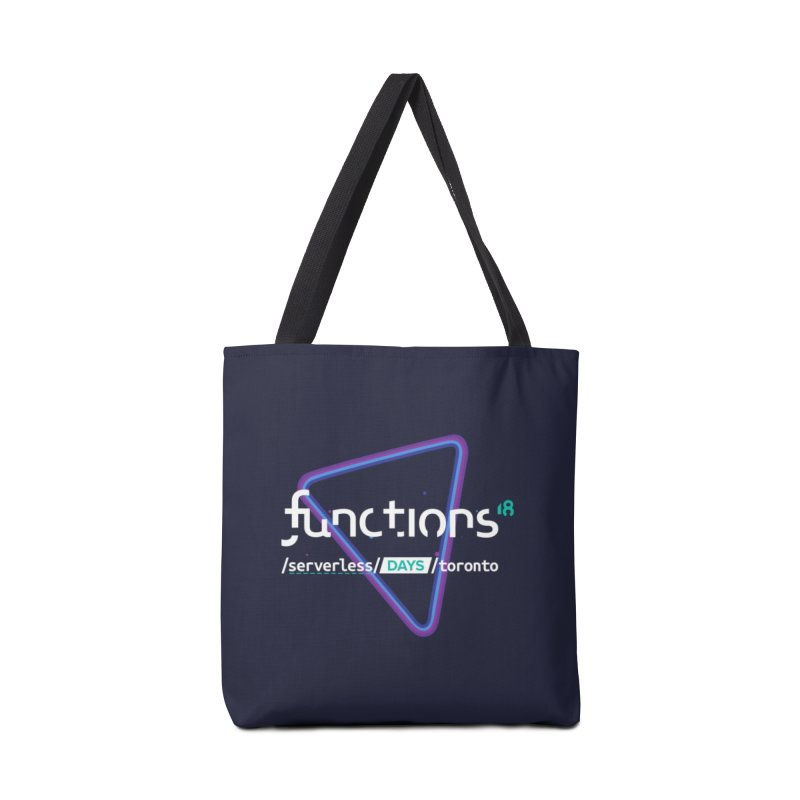 Functions 2018 Accessories Bag by TechMasters Swag Shop