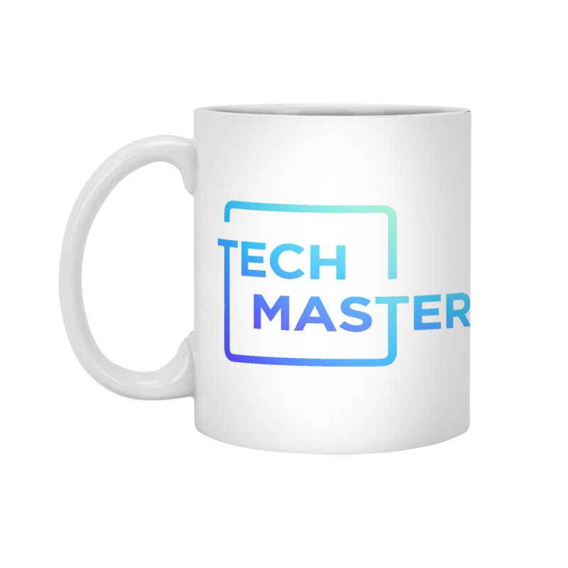 Accessories None by TechMasters Swag Shop