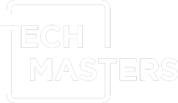 TechMasters Swag Shop Logo