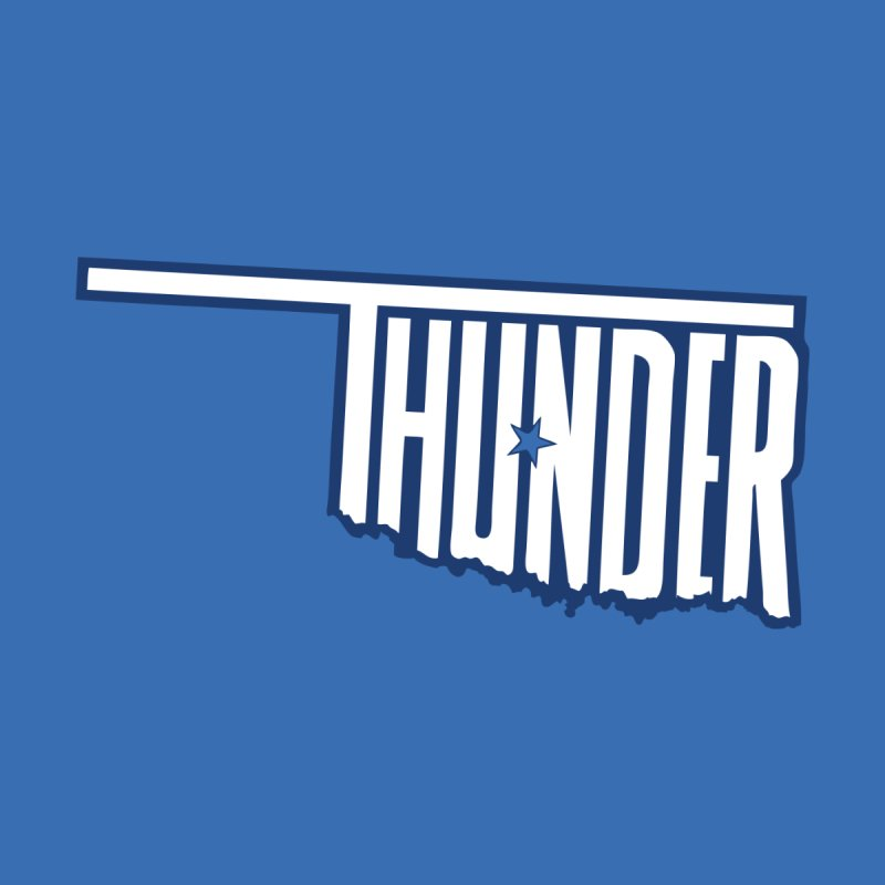 Thunder None  by teebag's Artist Shop