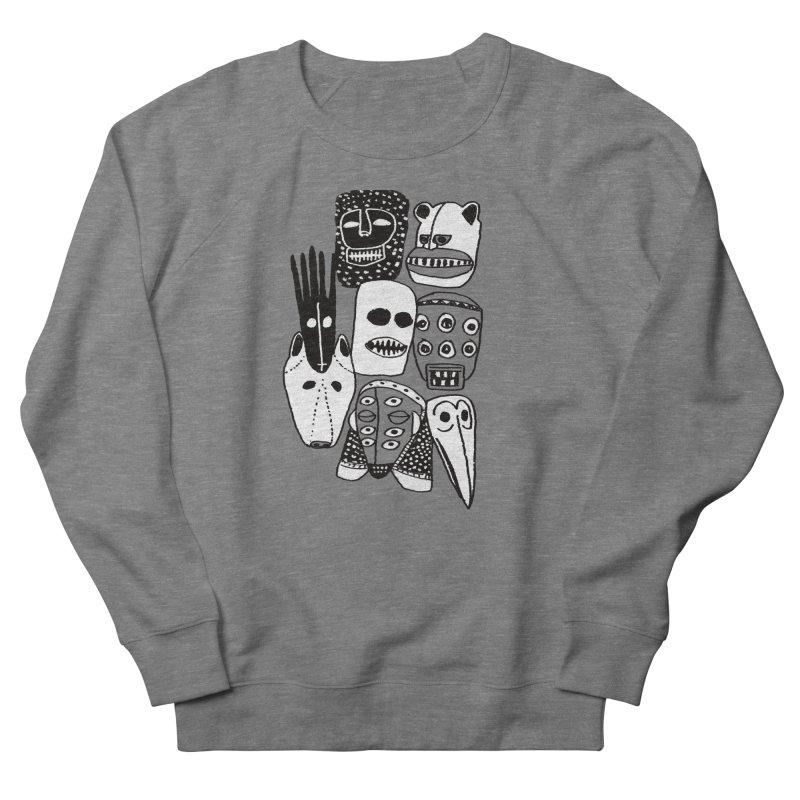 Voodoo vibes Women's Sweatshirt by TeedeLee