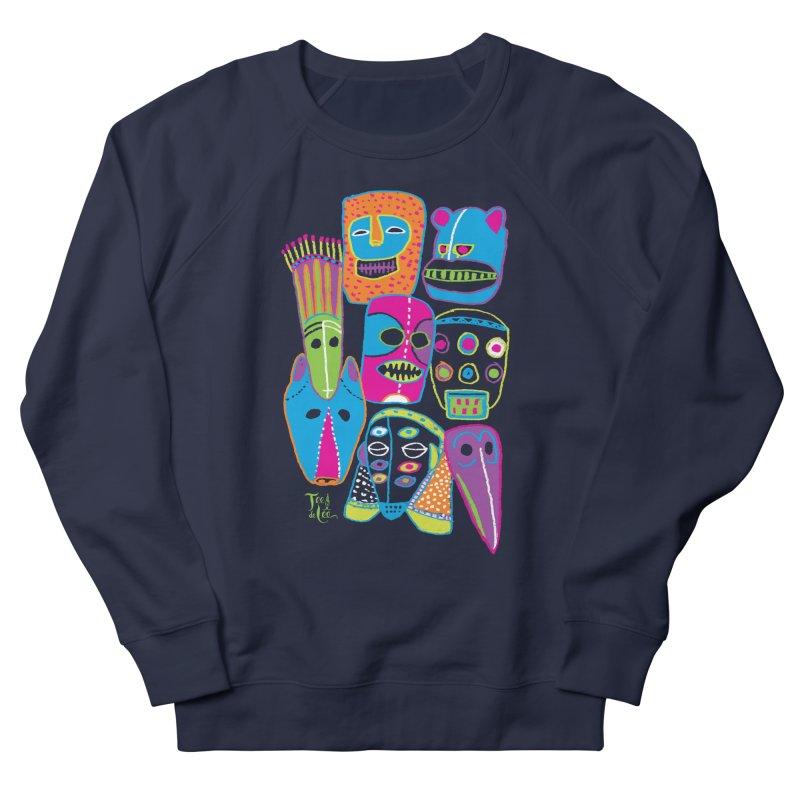 Asid Voodoo Women's Sweatshirt by TeedeLee