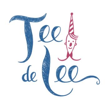 TeedeLee Logo