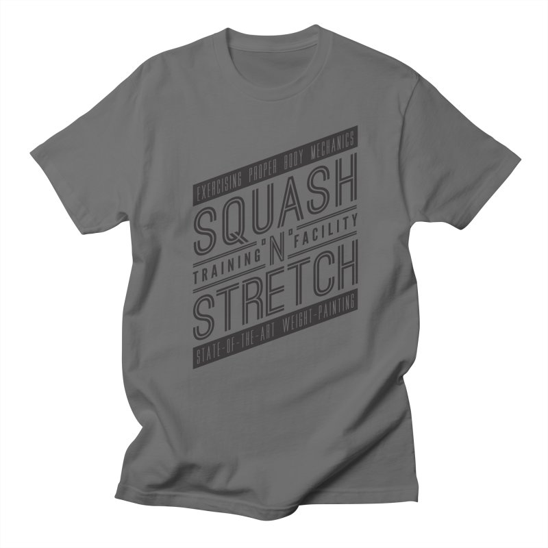 Squash 'n' Stretch Men's Lounge Pants by Teeframed