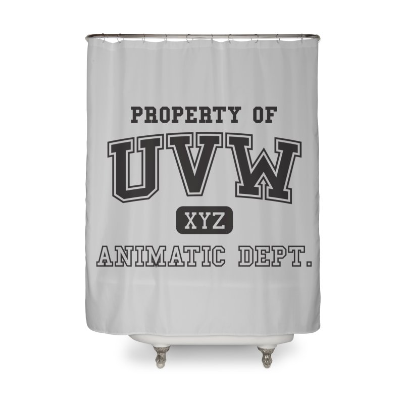 Property of UVW   by Teeframed