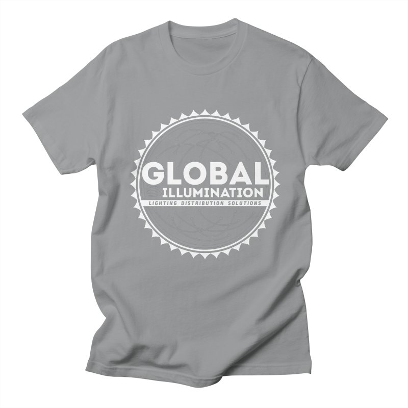 Global Illumination Women's Unisex T-Shirt by Teeframed