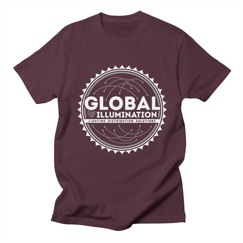 Global Illumination Women's Unisex T-Shirt by Teeframed