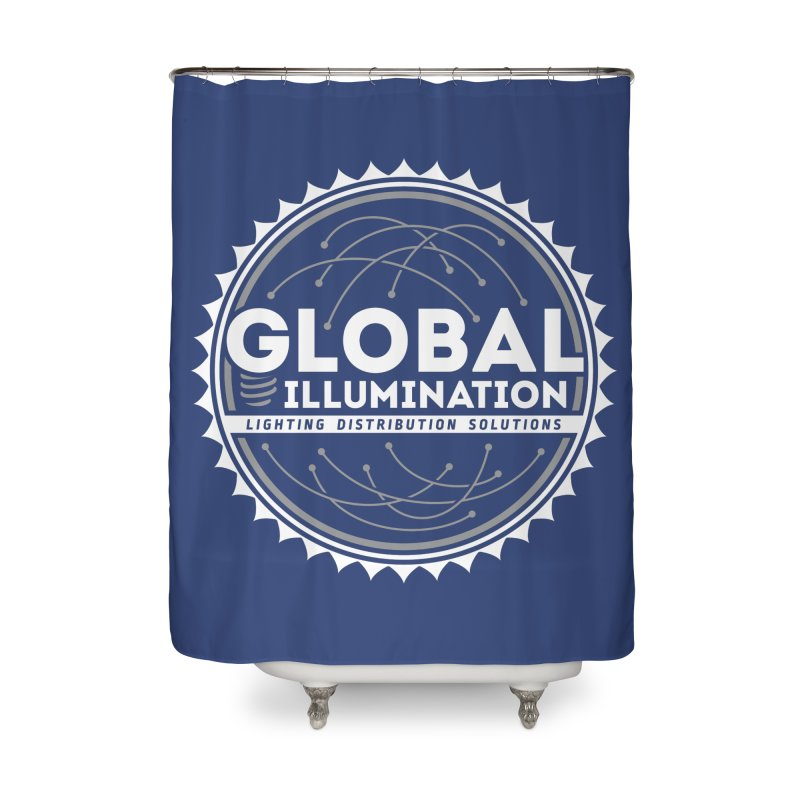 Global Illumination   by Teeframed