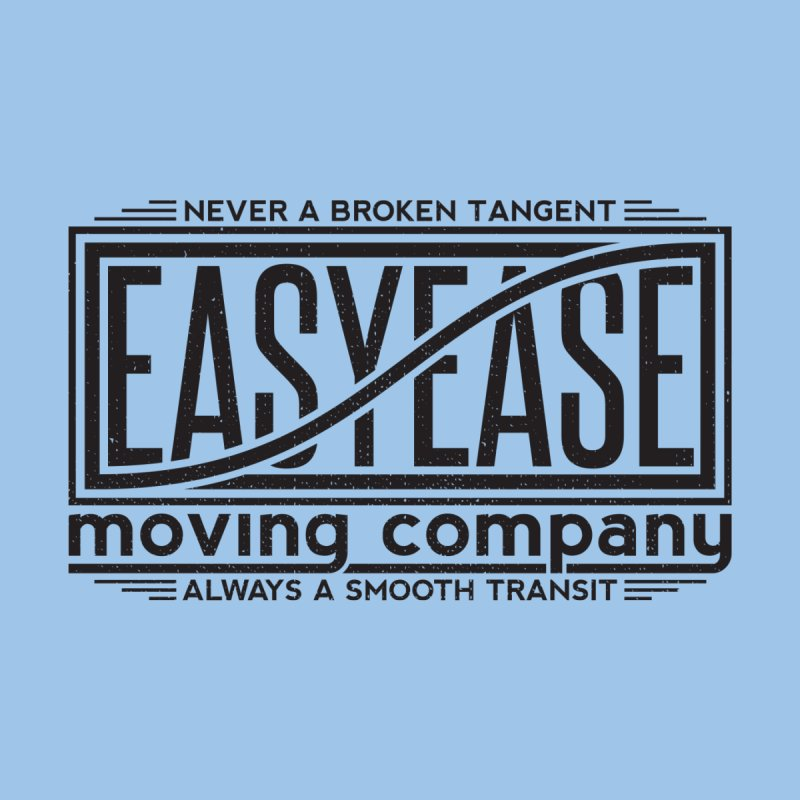 Easy Ease by Teeframed
