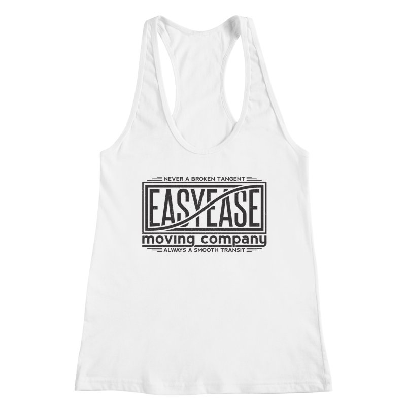 Easy Ease Women's Tank by Teeframed