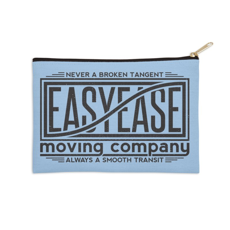 Easy Ease Accessories Zip Pouch by Teeframed