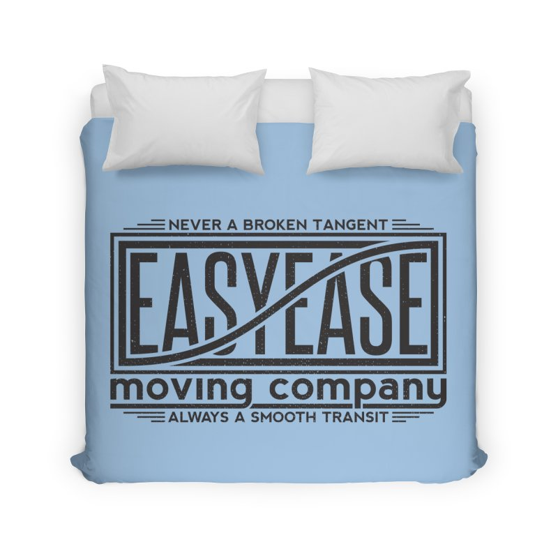Easy Ease Home Duvet by Teeframed