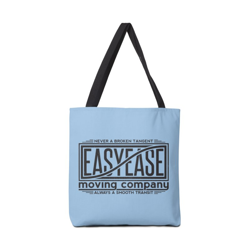 Easy Ease Accessories Bag by Teeframed
