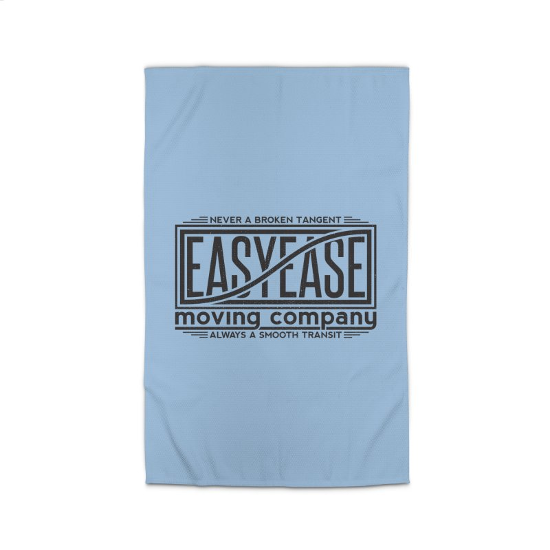Easy Ease Home Rug by Teeframed