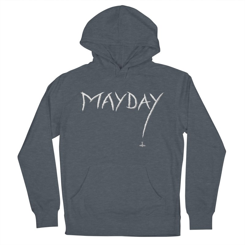MAYDAY! Women's Pullover Hoody by Teeframed