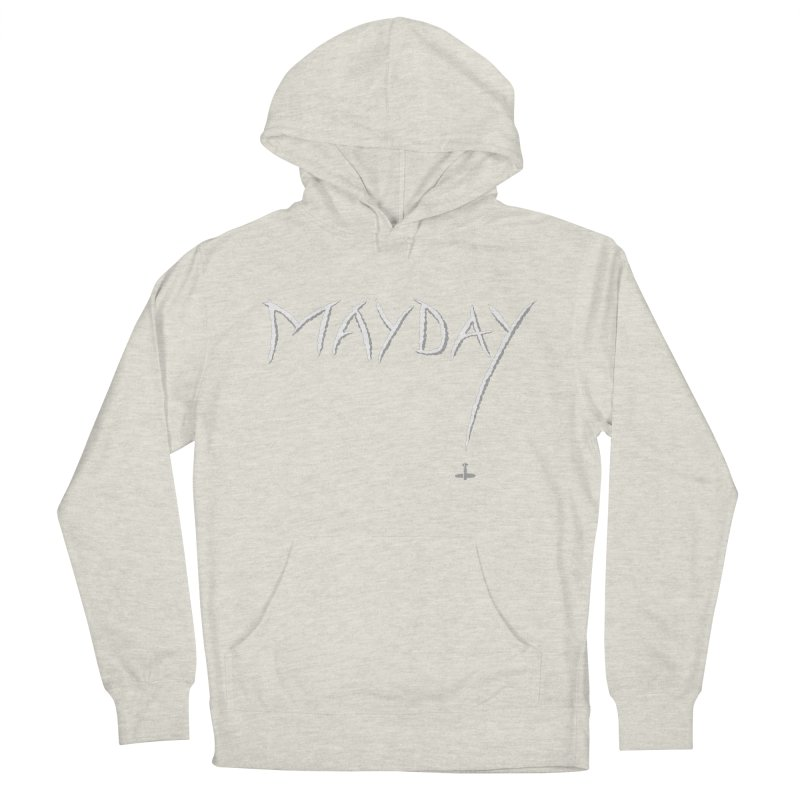 MAYDAY! Men's Pullover Hoody by Teeframed