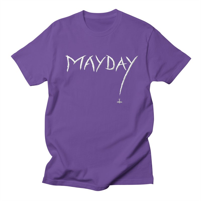 MAYDAY! Women's Regular Unisex T-Shirt by Teeframed