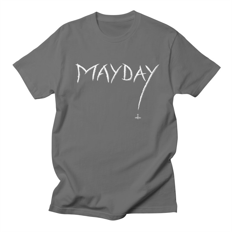MAYDAY! Men's Lounge Pants by Teeframed