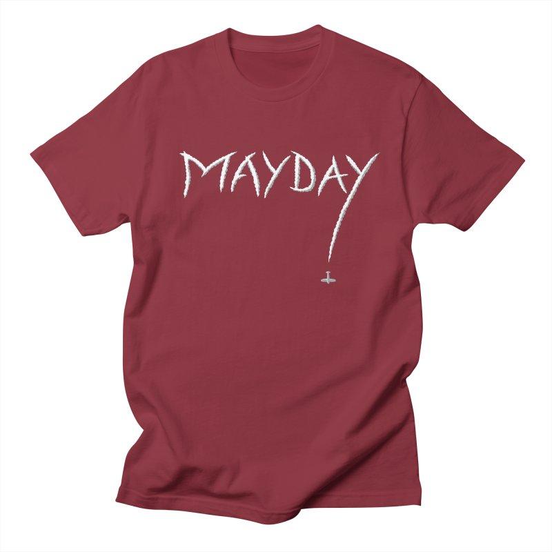 MAYDAY! Women's Regular Unisex T-Shirt by Teeframed