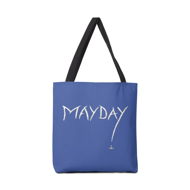 MAYDAY! Accessories Bag by Teeframed