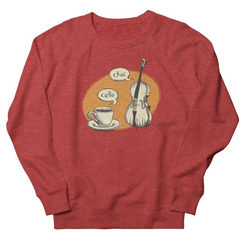 Hi. Hello. Men's Sweatshirt by Teeframed