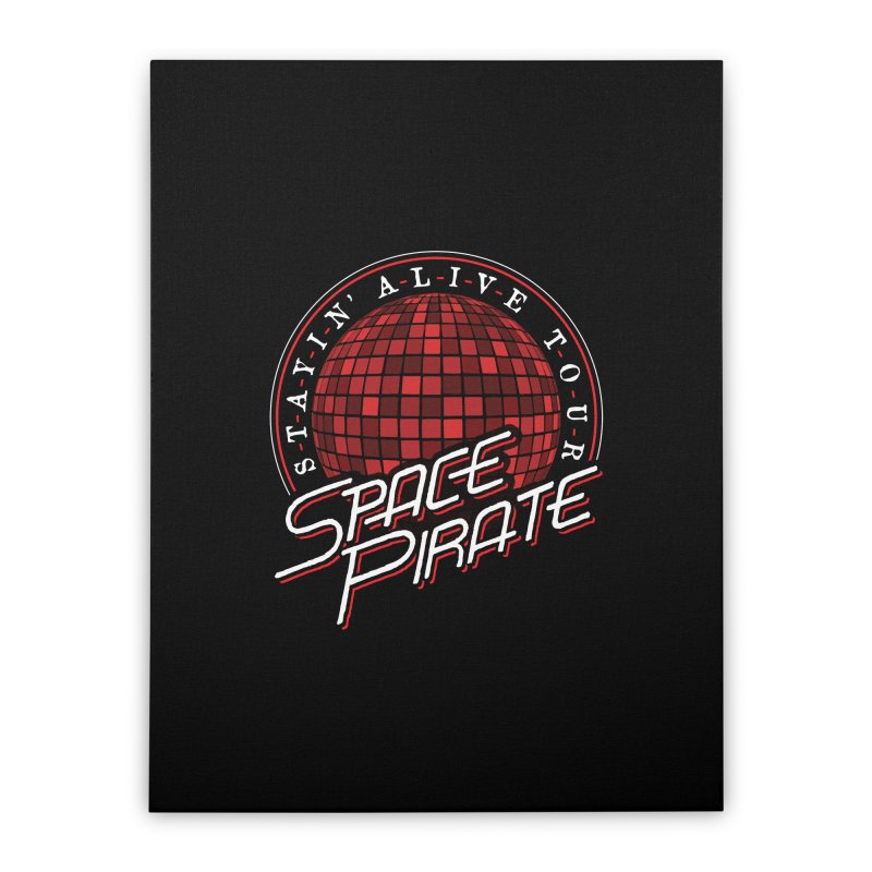 Space Pirate   by Teeframed